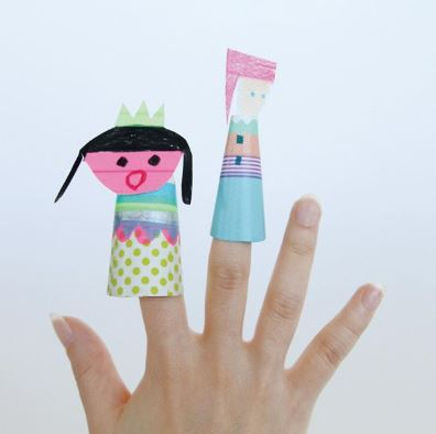Keep the Children Occupied this Summer with mt Masking Tape - MT Masking